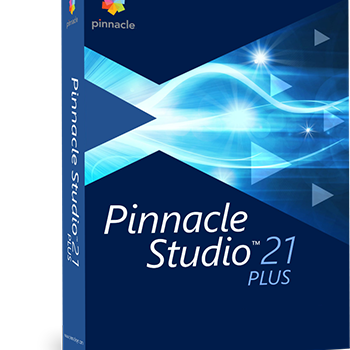 Pinnacle Studio 21.5 Plus