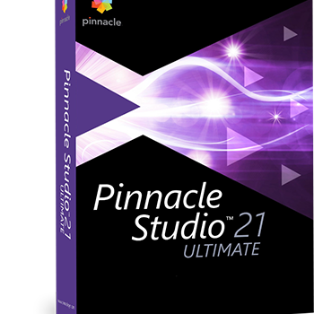 Pinnacle Studio 21.5 Ultimate